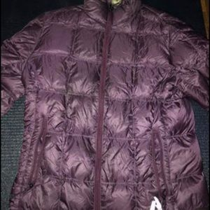 Eddie Bauer & Whittaker Mountaineer Winter Jacket